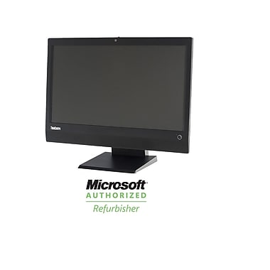 Refurbished Lenovo M90Z, All in One, 23