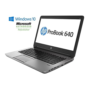 HP Refurbished ProBook 640 G1 14