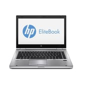 HP - Portatif EliteBook 8470P 14 po remis à neuf, 2,6 GHz Intel Core i5-3320M, SSD 240 Go, 8 Go DDR3, Windows 10 Pro