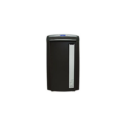DeLonghi 12,500 BTU Refurbished Cooling Capacity Portable Air Conditioner Include Heat Pump
