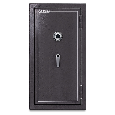 Mesa™ 6.4 Cubic Ft. Burglary & Fire Combination Safe with Premium Delivery