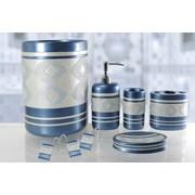 Red Barrel Studio Restrepo 5 Piece Bathroom Hardware Set