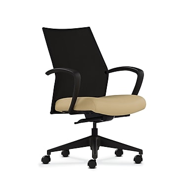 Trendway Sketch 21'' Mesh-Back Desk Chair