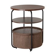 Ebern Designs Rozlynn End Table