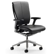 Trendway T51 Leather Executive Chair