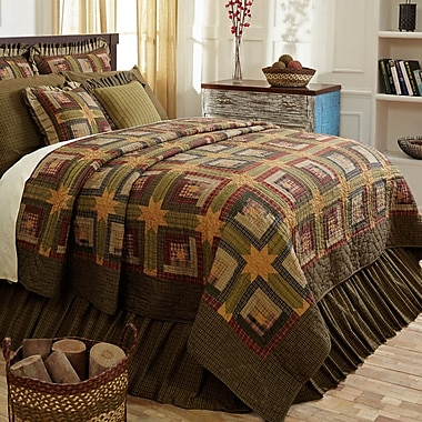 August Grove Annabelle Quilt; King