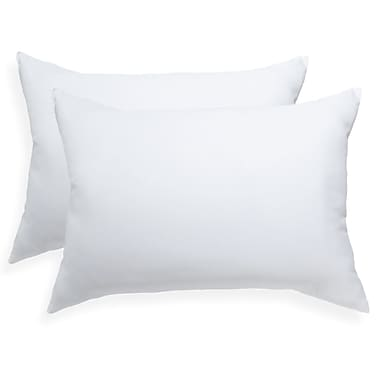 Anew Edit Allergen Defense Bed Pillow (Set of 2); King