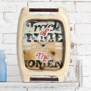Williston Forge The Commitment To Being Present Tabletop Clock