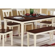 August Grove Jeanne Dining Table