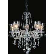 Astoria Grand Yohji 5-Light Candle-Style Chandelier