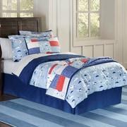Harriet Bee Swanston Comforter Set; Full
