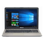 "ASUS VivoBook Max X541NA-RS91-CB 15.6"" Notebook, 1.1 GHz Intel Pentium N4200, 1 TB HDD, 8 GB DDR3L, Windows 10"