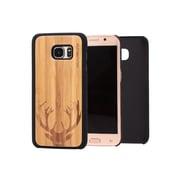 Go Wood – Étui Samsung Galaxy S7 Edge