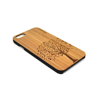 Go Wood – Étui pour Apple iPhone 6, arbre (GW-B11)