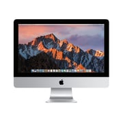 "Apple iMac MMQA2LL/A 21.5"", 2.3 GHz, 1 TB Storage, 8 GB DDR4, English"