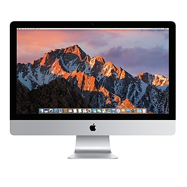 Apple iMac MNE92LL/A 27