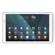 "HUAWEI T1 16GB 10"" LTE Tablet - White"
