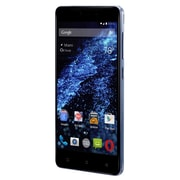 BLU Energy X2 E050U Unlocked GSM Quad-Core Android Phone  - Black