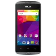 BLU Energy Diamond Mini E090U Unlocked GSM Quad-Core Android Phone - Grey
