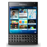 Blackberry Passport 10.3-Black