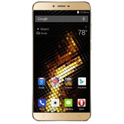 BLU Vivo 5 V0050UU 32GB 4G LTE Unlocked GSM Octa-Core Andriod Phone - Gold