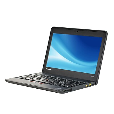 Refurbished Lenovo Chromebook, X131E Celeron-1007U, 1.5GHz, 4G, 16SSD, NO_ODD, 11.6