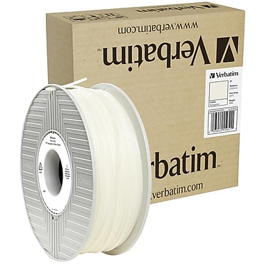 Verbatim 55951 Polypropylene 3D Filament 3mm