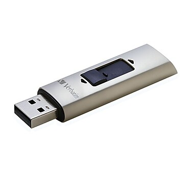 Verbatim 47690 128GB Store N Go Vx400 USB 3.0