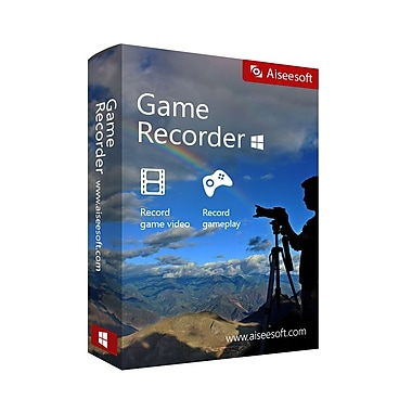 Aiseesoft Game Recorder [Download]