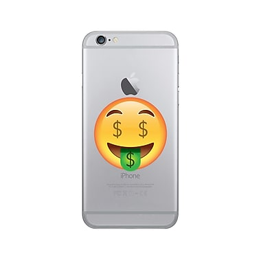 OTM Essentials iPhone 7/6/6s Hybrid Clear Phone Case, I.C. Money