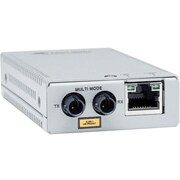 Allied Telesis AT-MMC2000/ST Transceiver/Media Converter