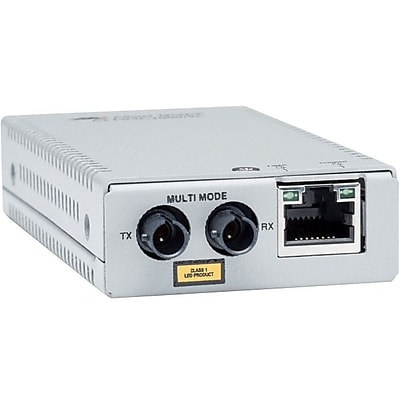 Allied Telesis AT-MMC2000/ST Transceiver/Media Converter