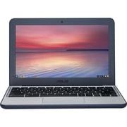 "Asus Chromebook C202SA-YS02-GR 11.6"" LCD Chromebook Intel Celeron N3060 Dual-core 1.6GHz, 4GB LPDDR3, 16GB Flash Memory"