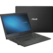"Asus ASUSPRO P Essential P2440UA-XS71 14"" LCD Notebook, Intel Core i7-7500U Dual-core 2.70 GHz, 8 GB DDR4 SDRAM, 256 GB SSD"