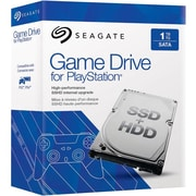 "Seagate-IMSourcing STBD1000101 1 TB 2.5"" Internal Hybrid Hard Drive, 8 GB SSD Cache Capacity"