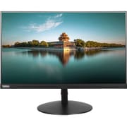 "Lenovo ThinkVision T24i-10 23.8"" LED LCD Monitor, 16:9, 6 ms (61A6MAR3US)"