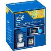 Intel-IMSourcing Intel Core i5 i5-4460 Quad-core (4 Core) 3.20 GHz Processor, Socket H3 LGA-1150Retail Pack