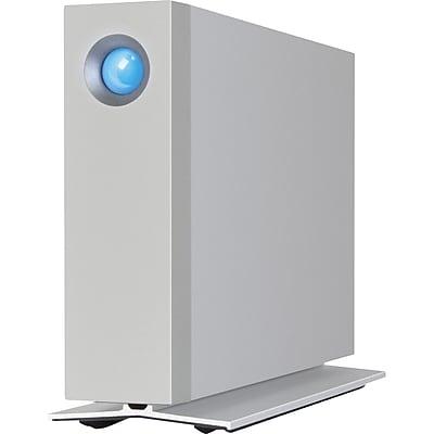 """""""""""LaCie d2 STEX6000100 6 TB 3.5"""""""""""""""" External Hard Drive"""""""""""" IM16D9000"""
