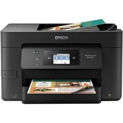 Epson WorkForce Pro WF-3720 Inkjet Multifunction Printer, Color, Plain Paper Print, Desktop