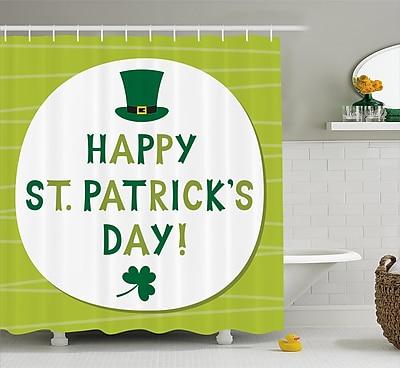 St. Patrick'S Day Retro Design Religious Celebration
