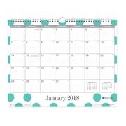 Penelope 15x12 Wirebound Wall Calendar