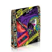 Crayola Art With Edge Pop Art Kit