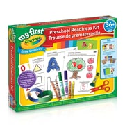 Crayola My First PreSchool Readiness Kit