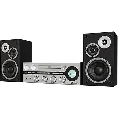 Sylvania Bluetooth CD/Radio Sound System (SRCD1081BT)