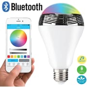 Proscan Smart LED Bluetooth Speaker/Lightbulb (PSP700)