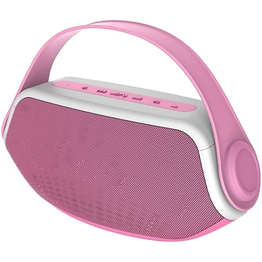 Sylvania Bluetooth Portable BoomBox