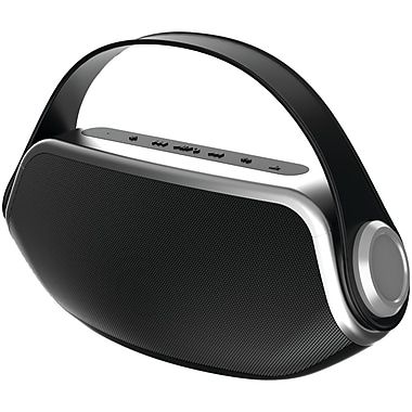 Sylvania Bluetooth Portable BoomBox Black (SP233BK)