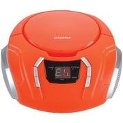 Sylvania Portable CD/Radio BoomBox