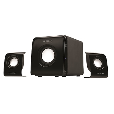 Proscan 2.1 Home Speaker System (PHTIB8108B)