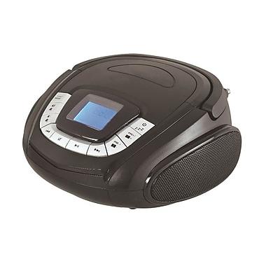 Sylvania Bluetooth Portable Radio BoomBox (SRC1227BT)